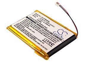 Battery2go Battery fit to Jabra Pro 9450, Pro 9470, Pro 9465