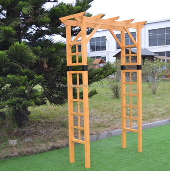Genial Wooden Garden Arbor   Buy Garden Arches And Arbors,Arbor Garden  Trellis,Wooden Garden Arbor Sale Product On Alibaba.com