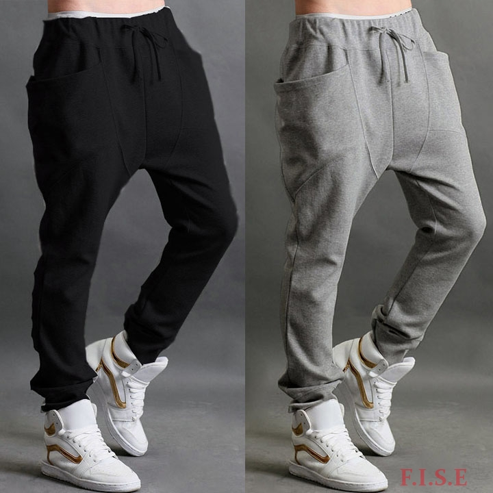 hip hop harem pants for men - photo #6