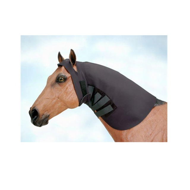Hot Selling Neopreen Paard Volledige Neck Sweat Wrap