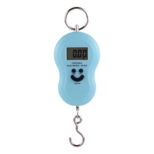 New selling reasonable price digital precision luggage weigh hanging scale