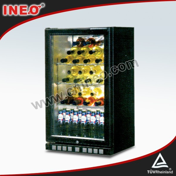glass door mini bar fridge glass door mini bar fridge suppliers and at alibabacom - Mini Fridge Glass Door