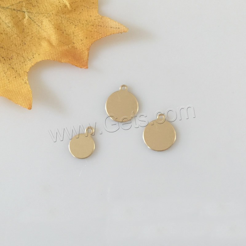 wholesale gold filled jewelry 14k gold filled tag