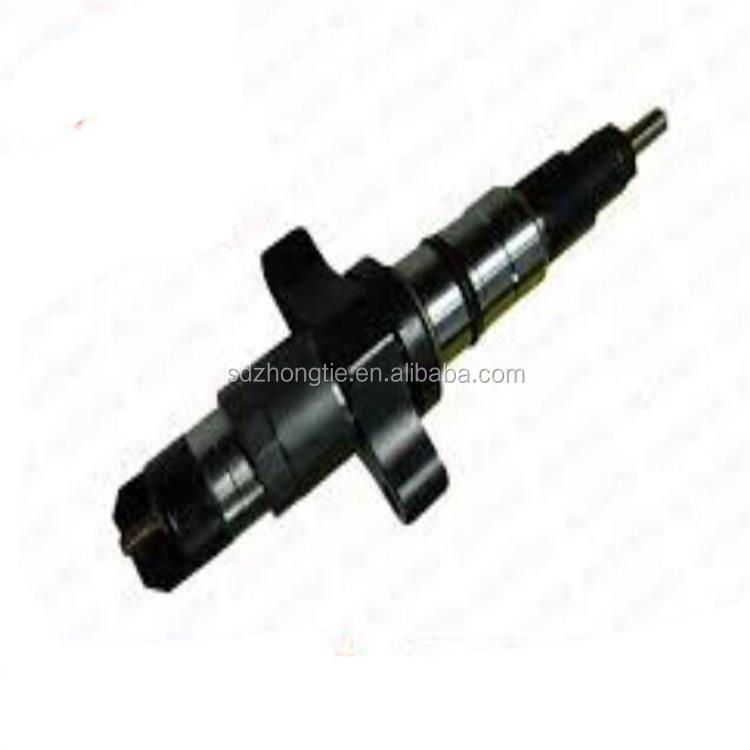 Hot sale Diesel Fuel Common Rail 0445120007 Denso Fuel Injector