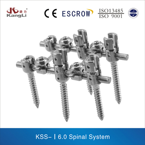 China Spine Instruments, China Spine Instruments Manufacturers and
