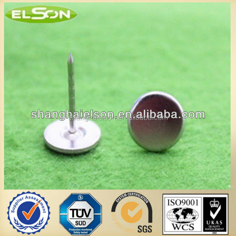 garment accessories- eas security tag pin, wholesale clothing tag pin