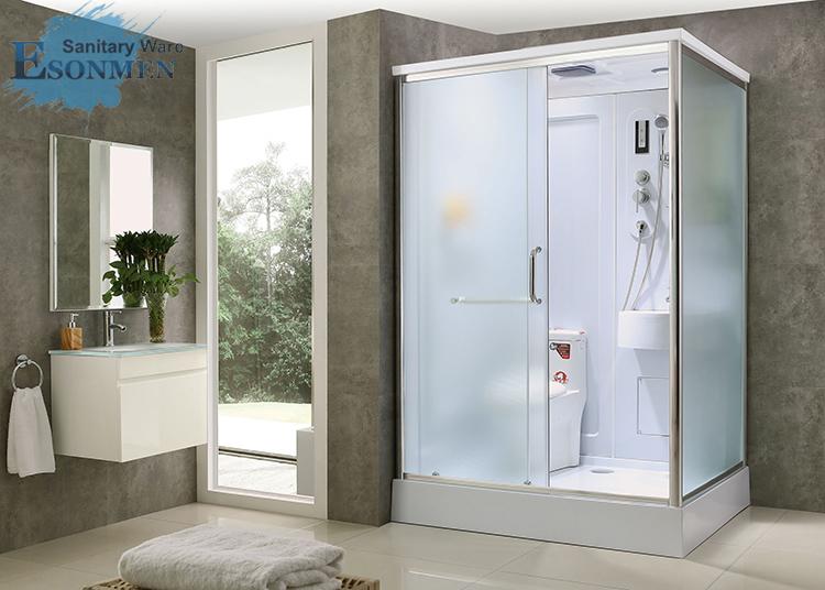 Prefab Modular Bathroom Prefab Bathroom Pod