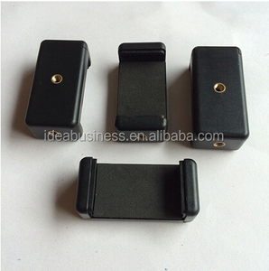 Mini Clip Holder Able to Be Mounted On The Tripod Monopod For Mobilephones Width Between 55-85cm
