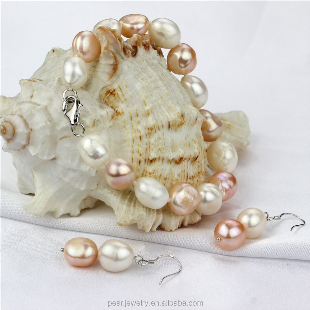 com necklace highland freshwater neckalce pearl notonthehighstreet angel by product highlandangel rice pearls original