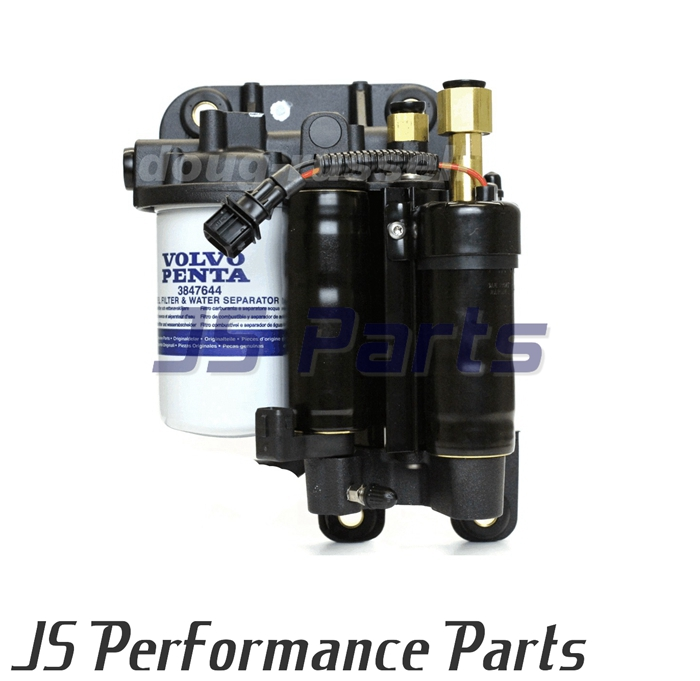 Electric Fuel Pump Assembly 21608511//21545138 5.7 5.0 4.3 GXI For Volvo Penta