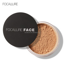 Cosmetics loose foundation powder mineral makeup sunscreen