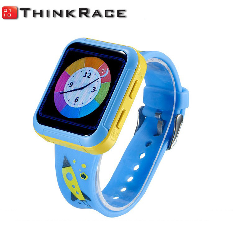 ip65 smartwatches provide free gps tracking system and Mini GPS tracker for kids and student Thinkrace PT16