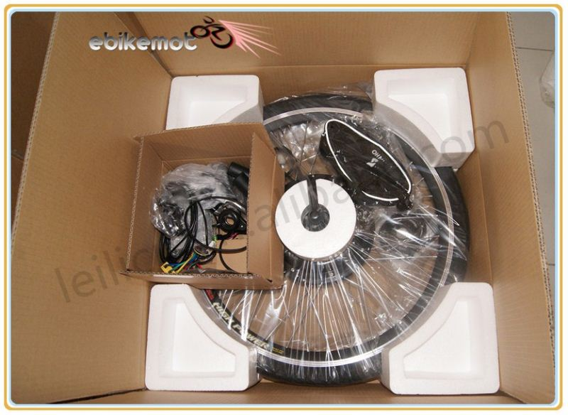 Leili 750watt cheap pedelec electric bike kit cheapest