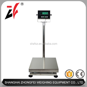 Professional electronic luggage weighing scale parts