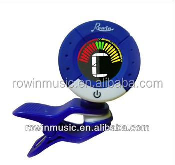 Snark-like Acoustic Guitar Tuner LT-620(Blue)