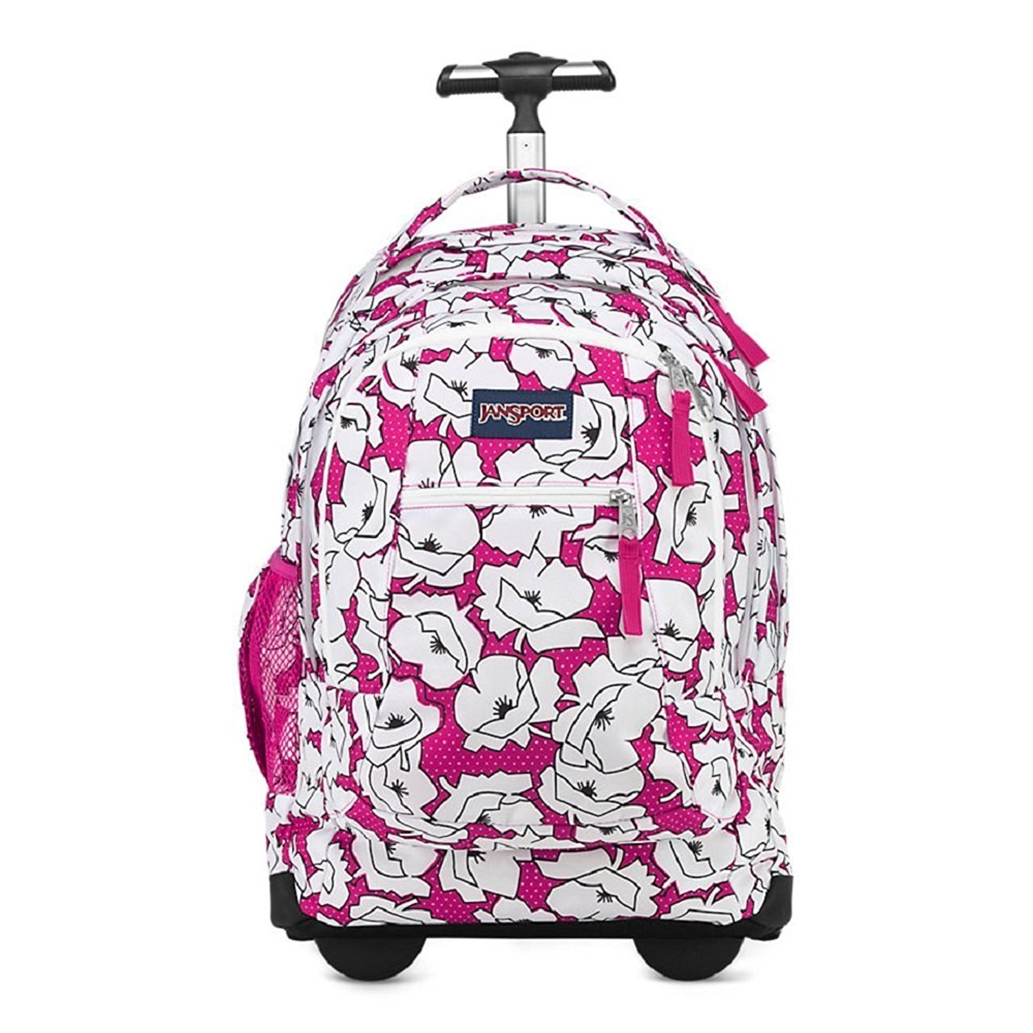 41f09ccc67a92 Get Quotations · JanSport Driver 8 Wheeled Backpack
