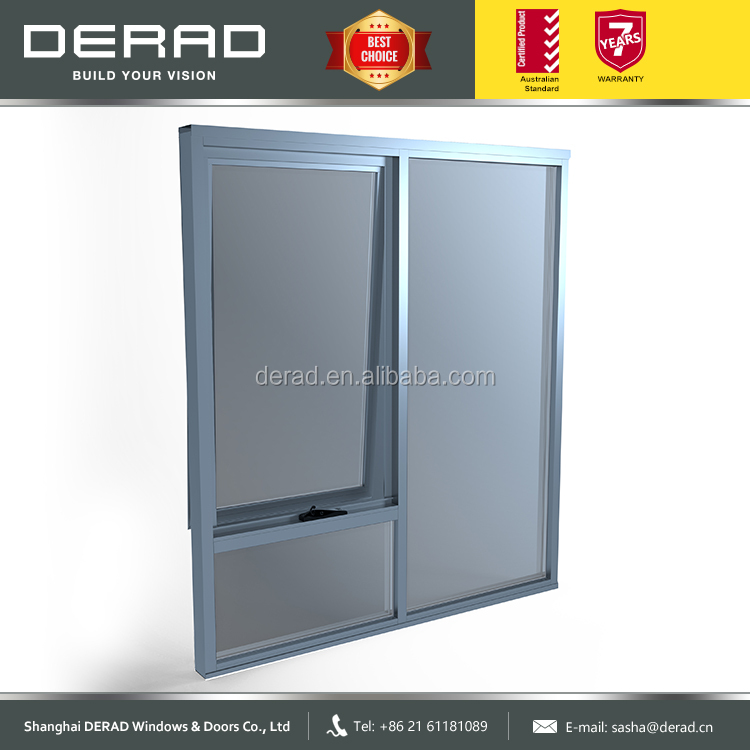 AS2047 AS1288 Australian Standard Aluminium Awning Window