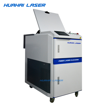 Laser Rust Removal Metal Surface Cleaning Machine 500w ...