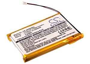 Battery Jabra Pro 9460, Pro 9465, Pro 9470, Pro 9450, Pro 9460, Pro 94, 230 mAh