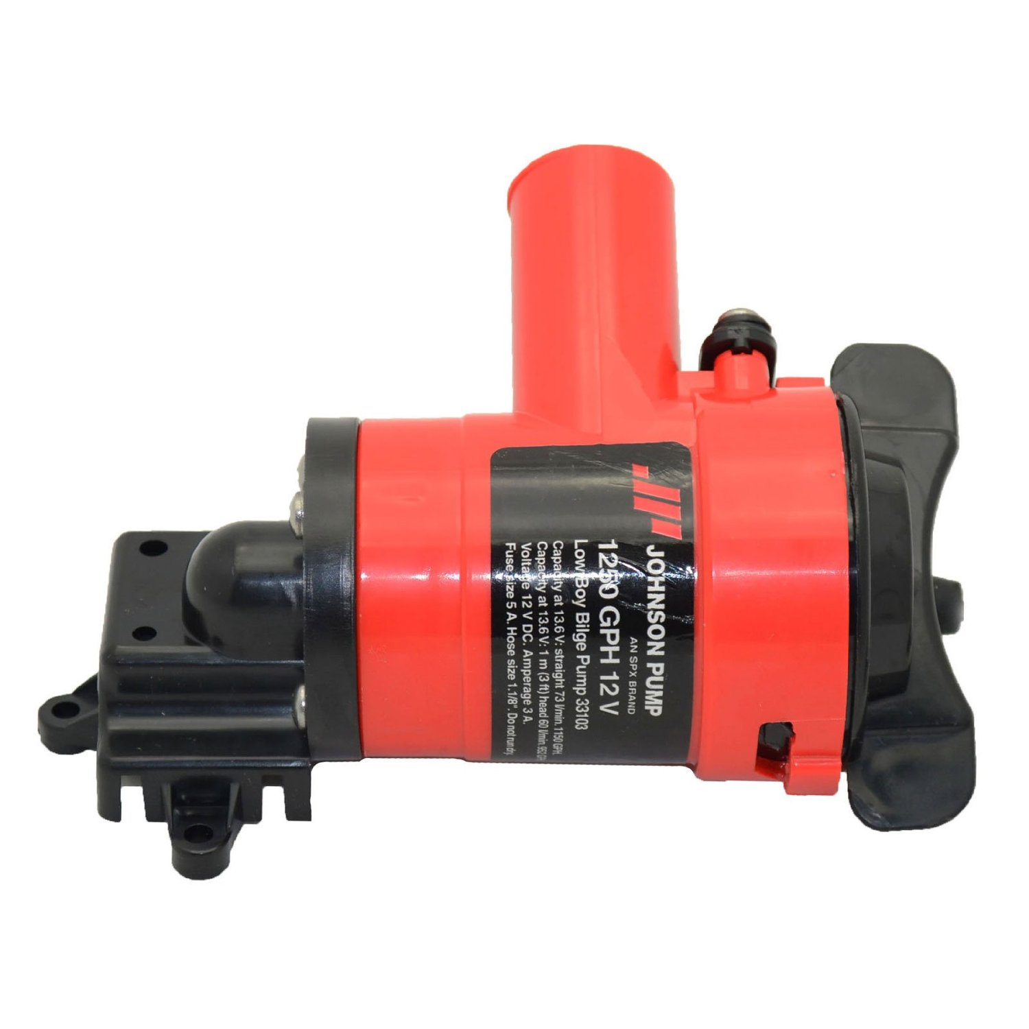 Cheap bilge pumps find bilge pumps deals on line at alibaba get quotations johnson pumps 33103 1250 gph low boy 12v bilge pump publicscrutiny Image collections