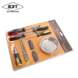 VDE TUV SJT Factory Price Hot Sale China 100pc tool set