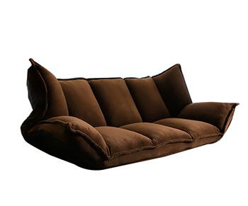 Twin Size Futon Foldable Sofa Bed