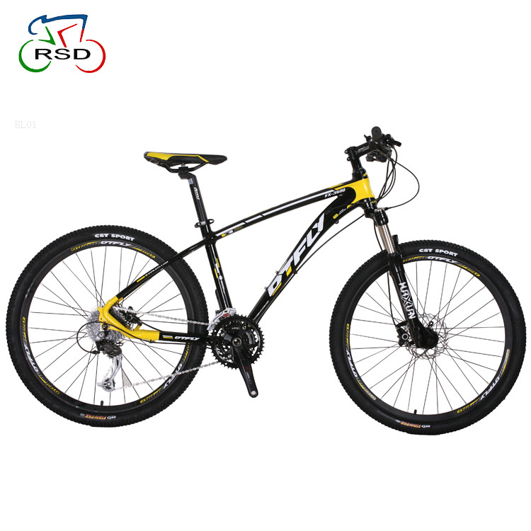 High Quality Bicycle 29 Inch Mountain Bike Full Suspension