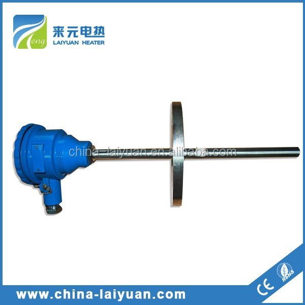 K/PT100 Type Weld-In Exhaust Gas Temperature Sensor Egt Sensors