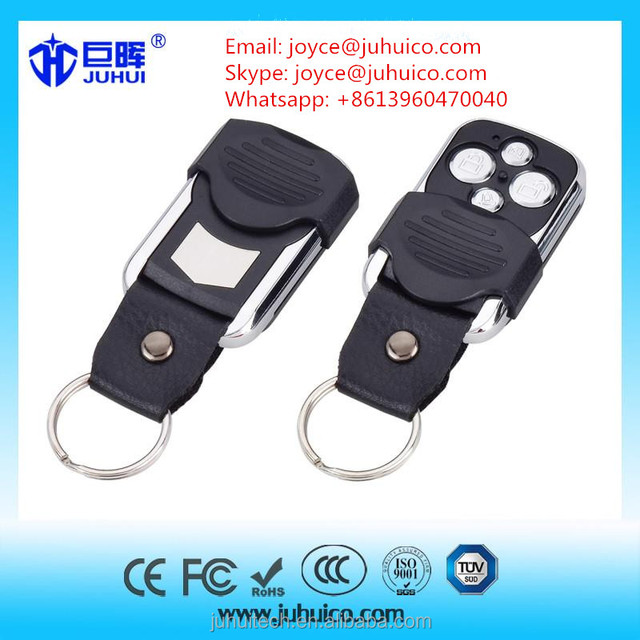 Buy Cheap China Garage Door Opener Remote Transmitter Products Find