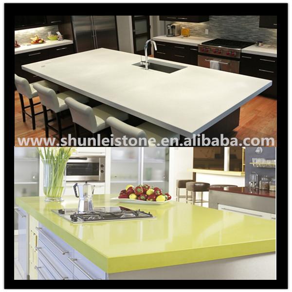 Artificial Granite Countertops, Artificial Granite Countertops Suppliers  And Manufacturers At Alibaba.com
