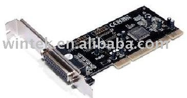 MOSCHIP MCS9865 Paralle cards/PCI
