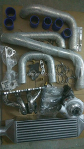 D16 Turbo Kit Wholesale, Turbo Kit Suppliers - Alibaba