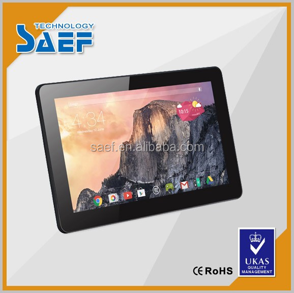 15'6 inch 1920*1080 android flush mount touchscreen usb touchscreen