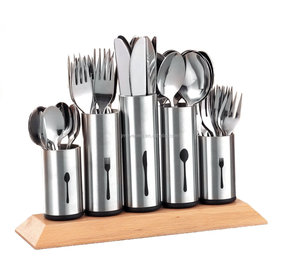 Stainless Steel Cutlery Holder Supplieranufacturers At Alibaba