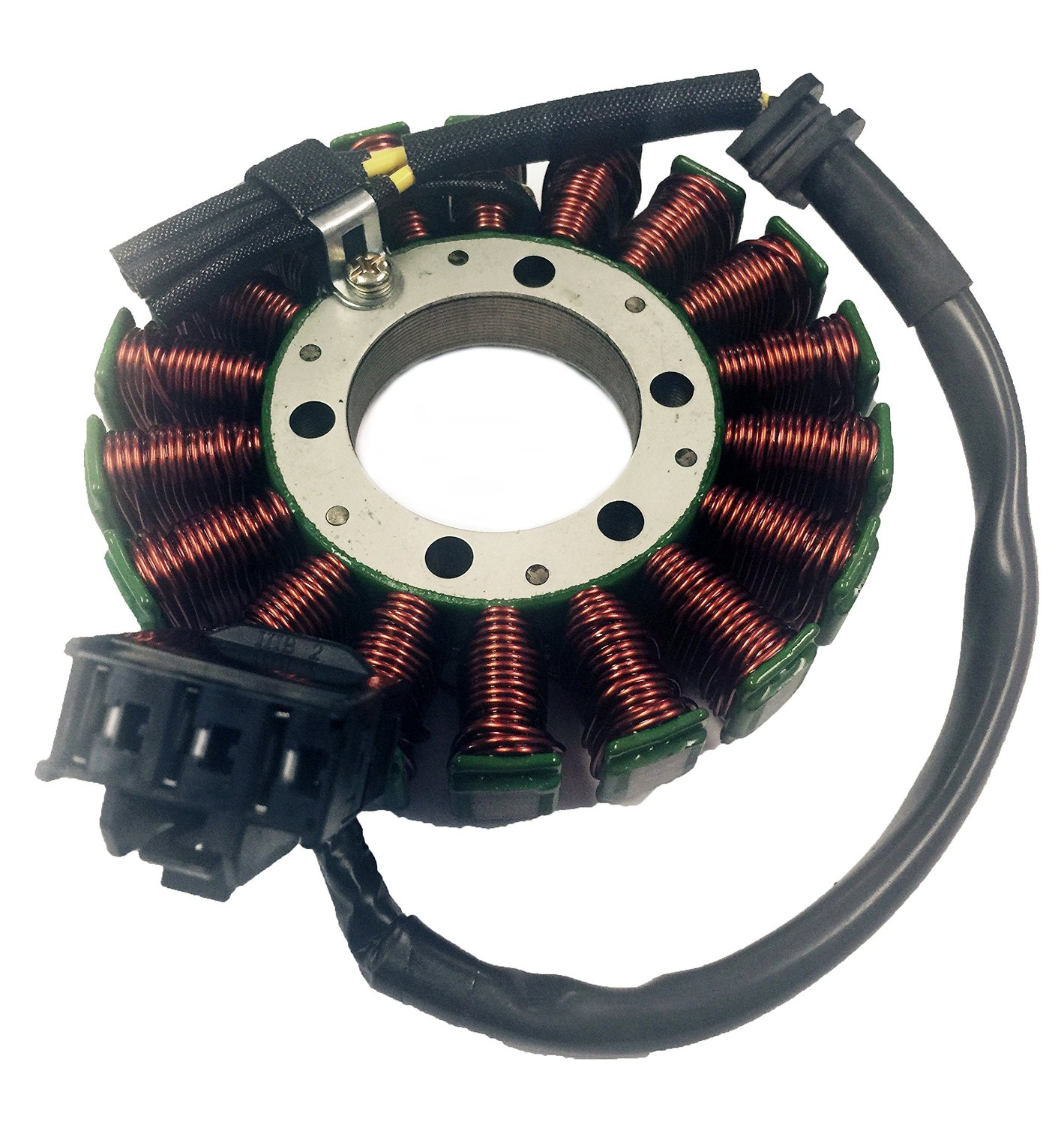 Cheap Generator Alternator Find Deals On Line Stator Diode Wire Wiring Harness For Briggs And Get Quotations New Magneto Honda 2006 2007 Cbr1000 Rr 1000 R