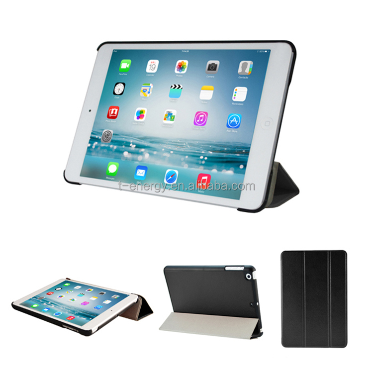 Wholesale Leather Tablet Case For Ipad Mini 1 2 3 Case Tablet Keyboard Case