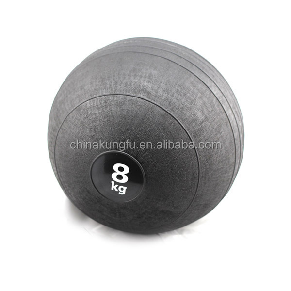 fitness equipment crossfit item sand filled slam ball