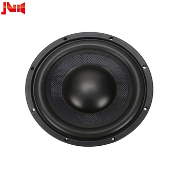 "China made 10 inch speaker subwoofer for 10"" subwoofer basket with 300W RMS subwoofer"