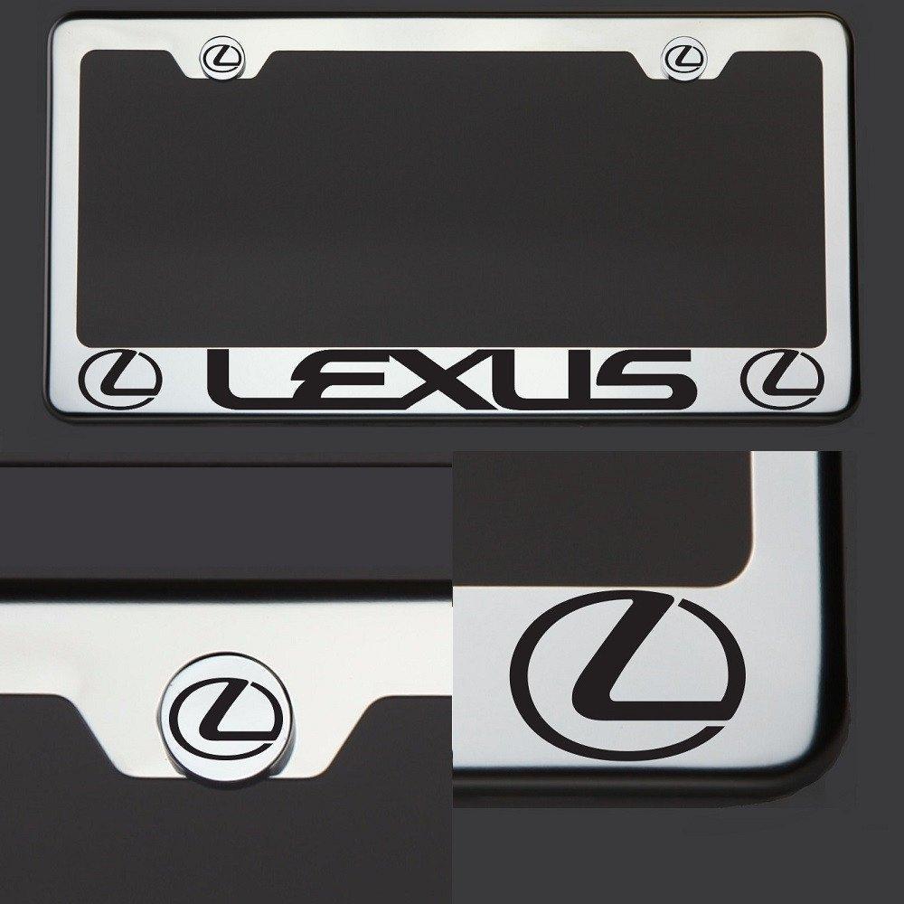 Cheap Lexus Plate Frame, find Lexus Plate Frame deals on line at ...