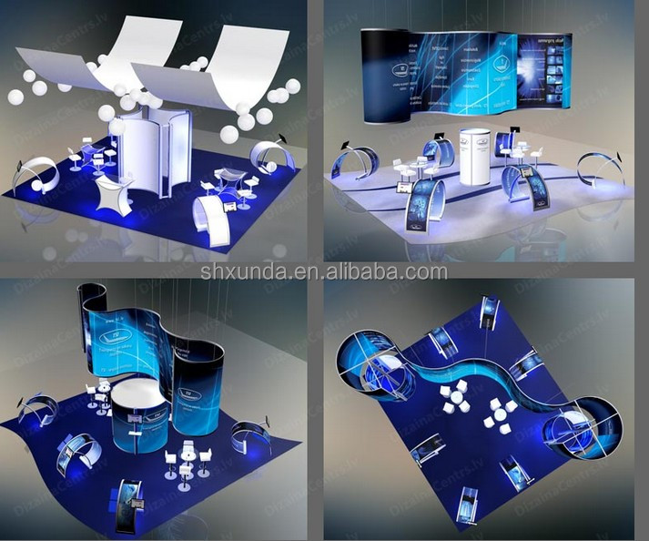 3d Exhibition Booth Design : Exhibition booth design d max drawing buy exhibition booth
