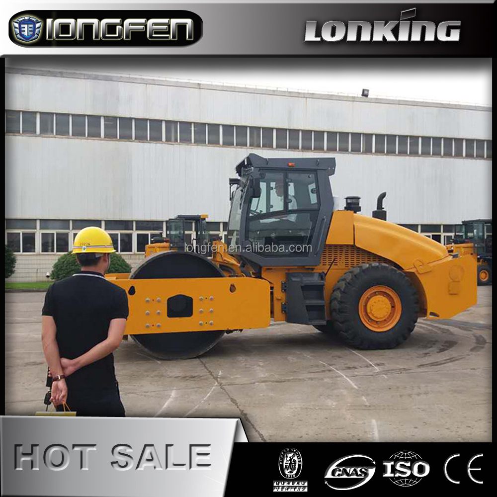 CMD520A6 china Lonking 20 ton road roller spare parts for sale