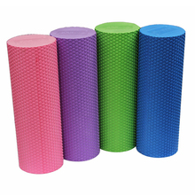 Private Label Gymnastics Equipment Colorful Epp Foam Roller/Germany Foam Rollers