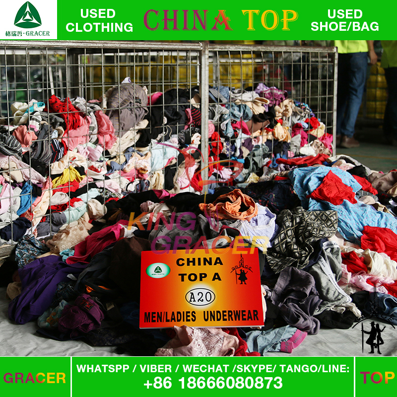 Из Германии Чистый Фирменная В Тюки Подержанной Одежды Покупатели ... 7254875d431
