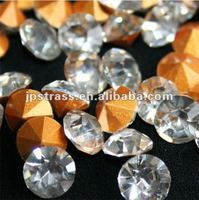 crystal point back rhinestone factory directly sale
