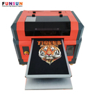 Phone case accessories printing machine uv printer