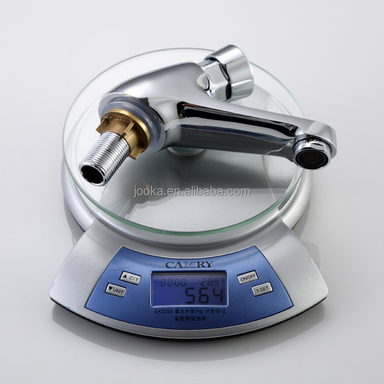 Wholesale price self closing time delay faucet