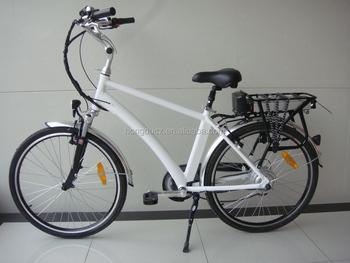 36v 250w Rear Rack Battery Dutch Electric Bikescheap Pedal Moped