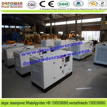 DC Generator factory manufacturer sell 10kva to 200kva diesel engine china generator company