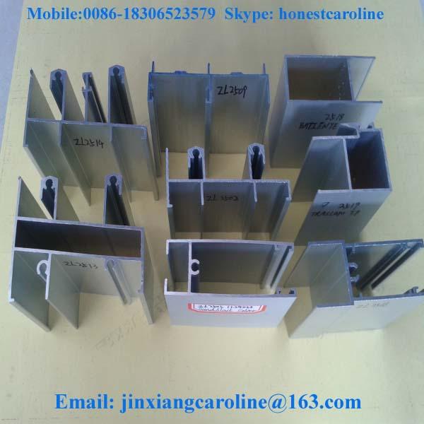 Catalogo de perfiles de aluminio perfiles de aluminio for Perfiles de aluminio catalogo