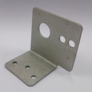 welded steel metal construction hardware